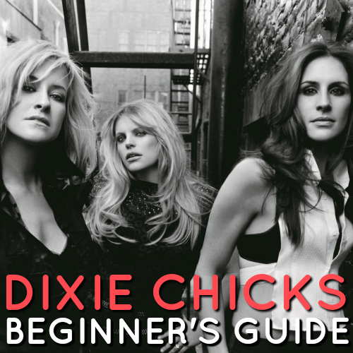 Dickie Chicks Beginner's Guide playlist